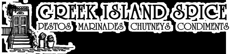 Greek Island Spice