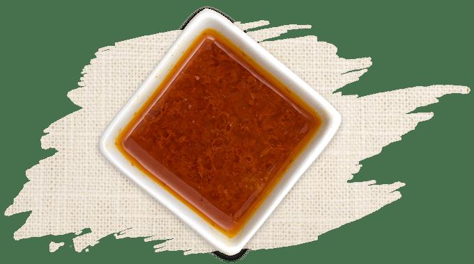 Blood Orange Achiote Mojo