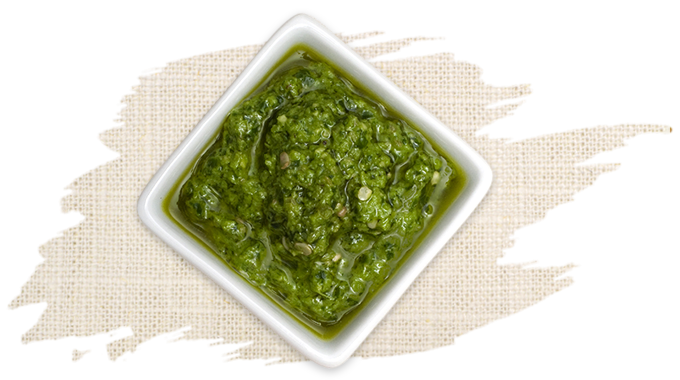 California Power Pesto