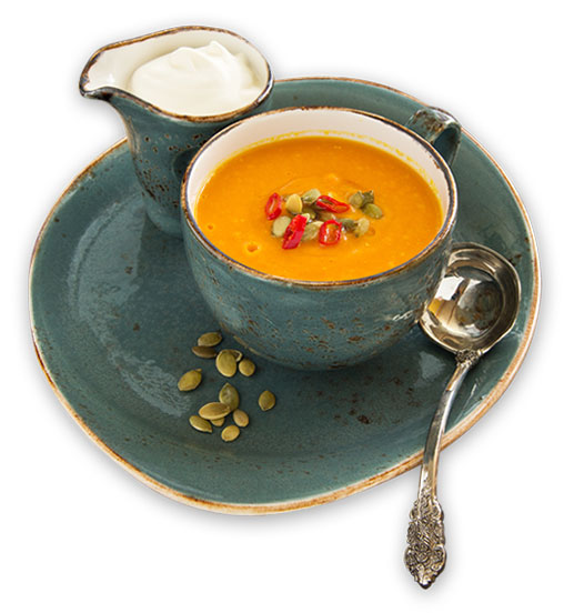 Soups, Stocks & Broths