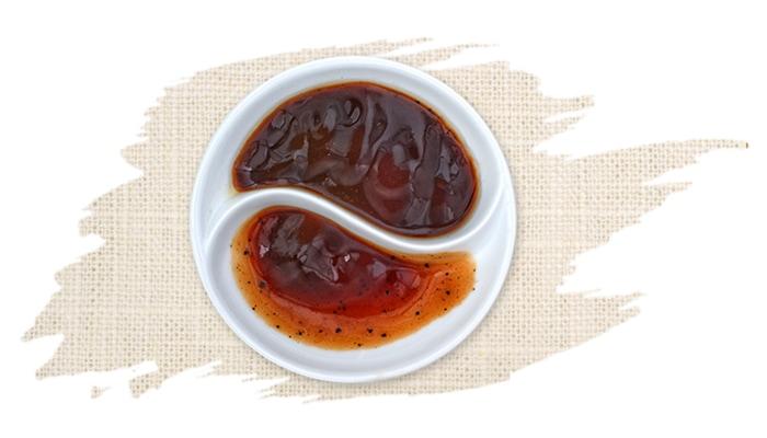 Kenya Coffee BBQ